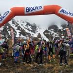 Monte Ocre Snow Event 23-03-2014 San Martino D'Ocre (AQ)
