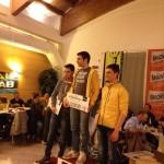 Skialpdeiparchi, Premiazione primi di categoria e iscritti al circuito – L'Aquila 16/04/2014